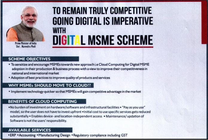 Digital MSME1