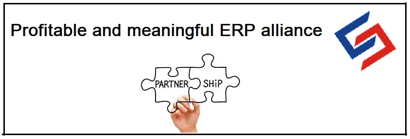 ERP Partnership