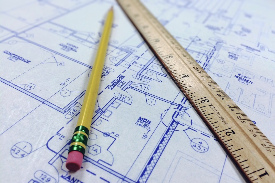 EPR blueprint