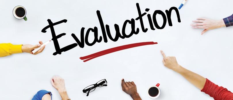 ERP evaluation